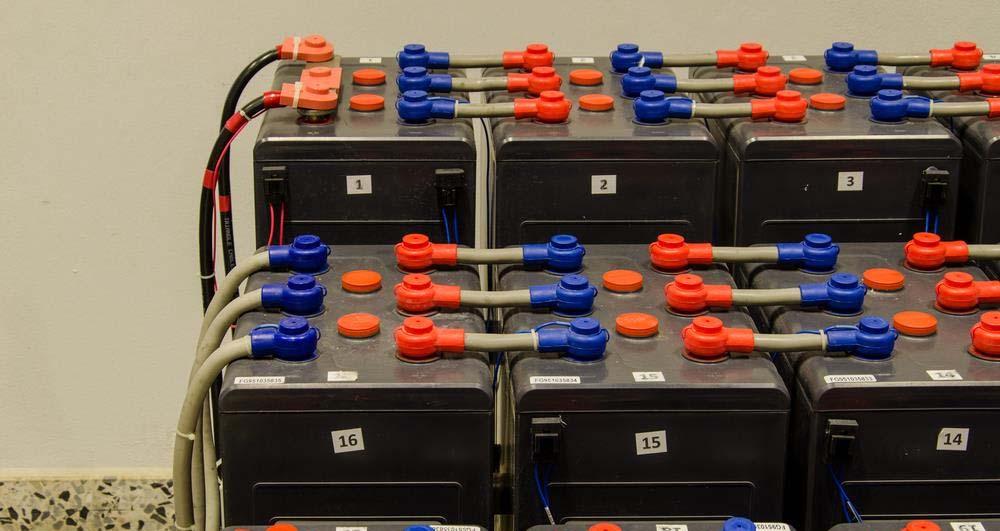 Solar Battery Storage >> Solar Energy Battery Storage Solar Pv Batteries Wirral Liverpool