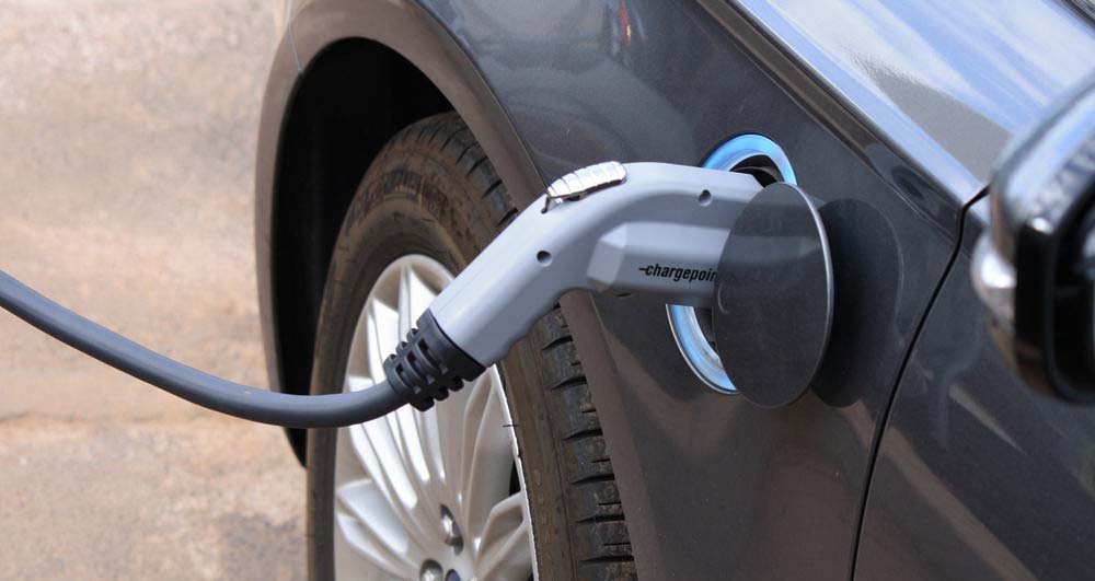 Ev Charger Installation In North Wales Electric Cars