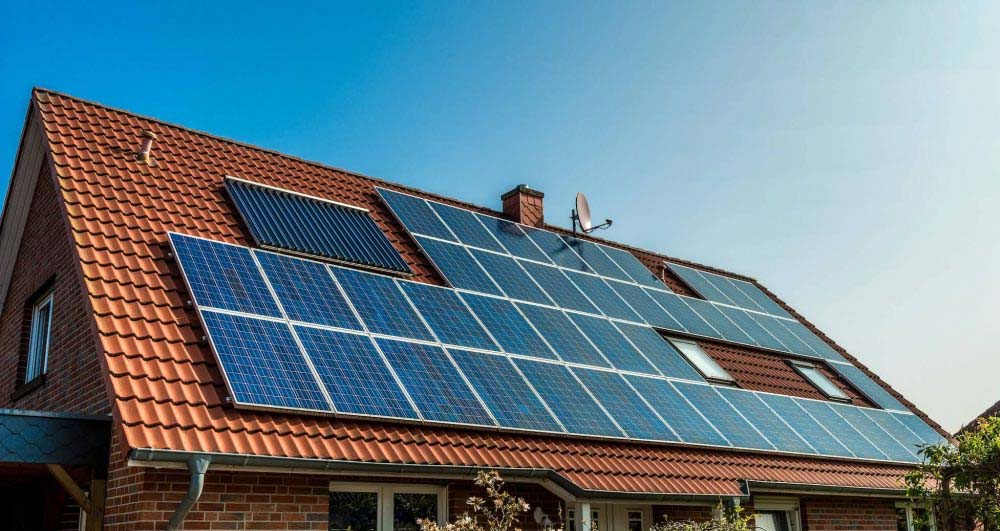 solar panels manchester