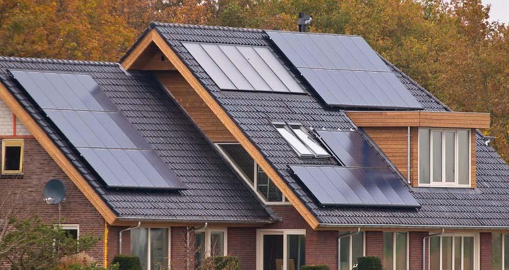 solar panels wirral