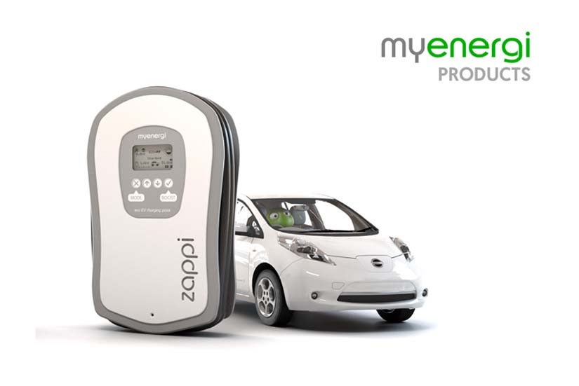 Electric Car Charger Locations Uk