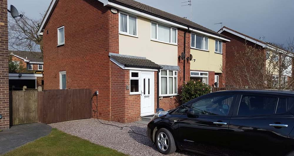 Electric Vehicle Home Charge Scheme   EV Charger Installers   Applegarth